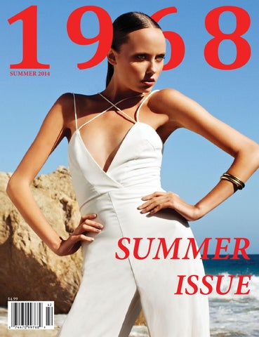 Issue 11 - Summer 2014 cover
