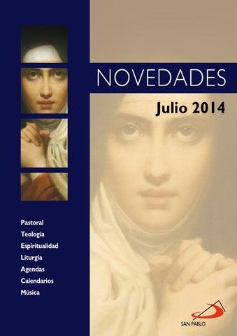 Boletín de Novedades Julio 2014