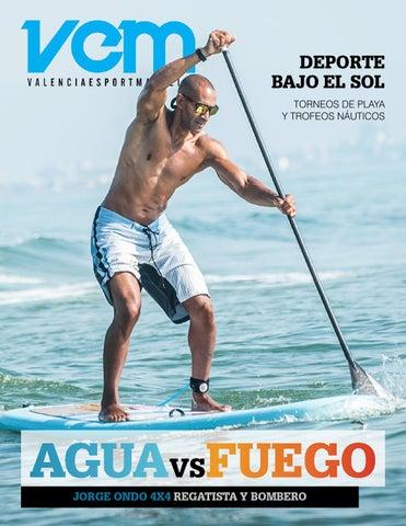 Valencia Esport Magazine (VEM 08)