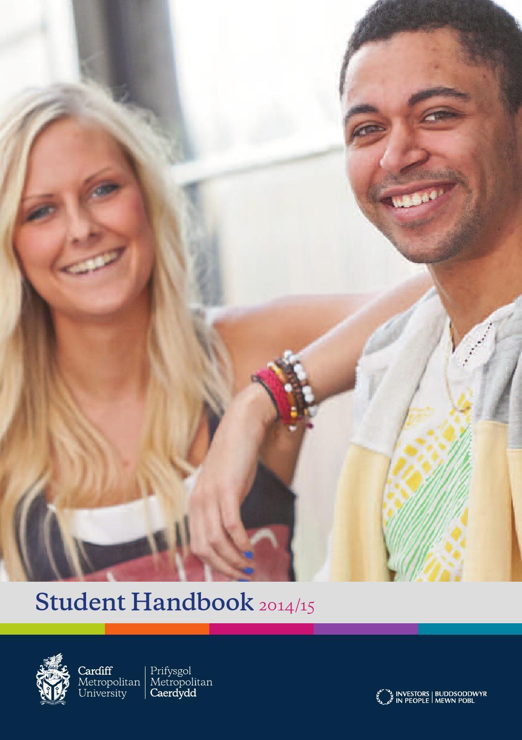 dissertation module handbook