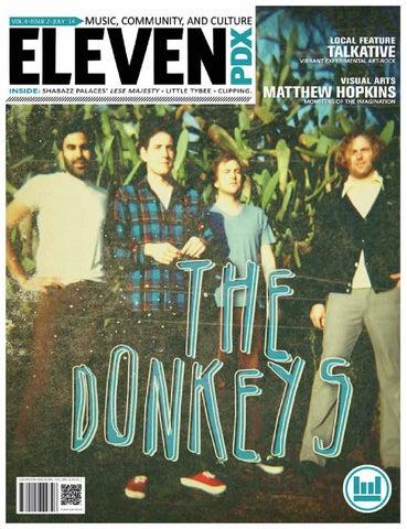 Eleven PDX 4.2 - July 2014