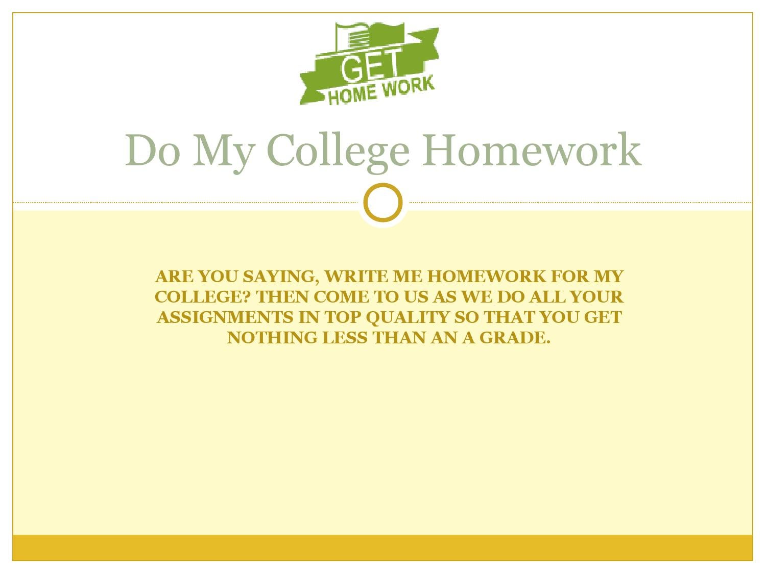 3 parts writing essay