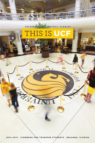 Transfer to UCF