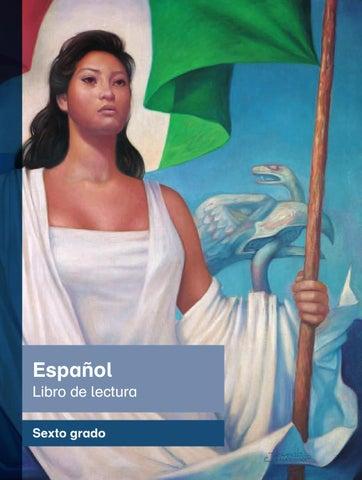 Español libro lecturas