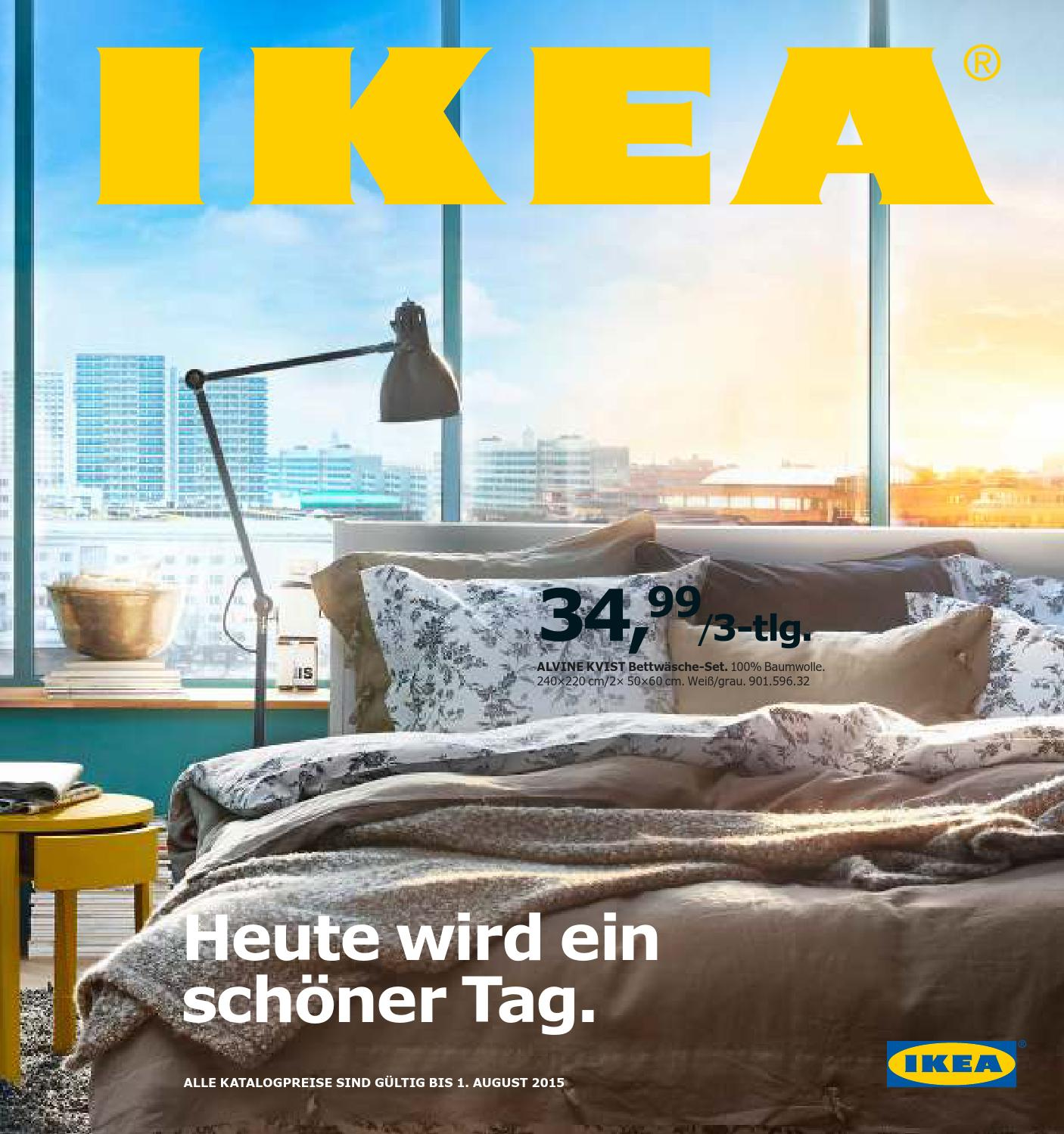 ikea katalog 2015 austria by. Black Bedroom Furniture Sets. Home Design Ideas
