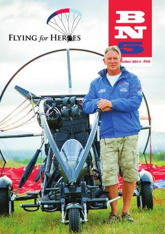 BN5 magazine September 2014