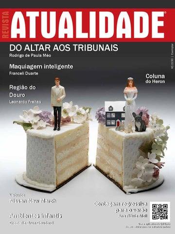 20 Edição - Revista Atualidade