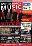 Southampton Music - September 2014