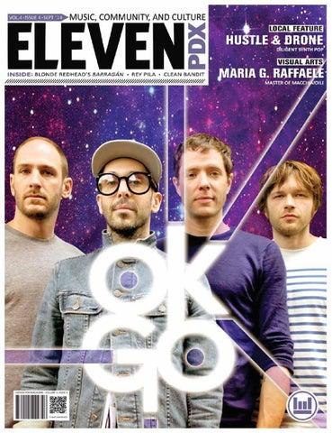 Eleven PDX 4.4 - September 2014