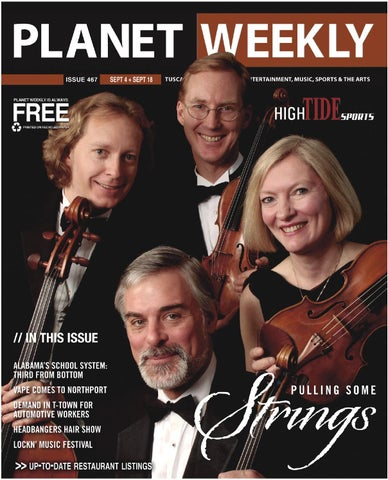 Planet weekly 467