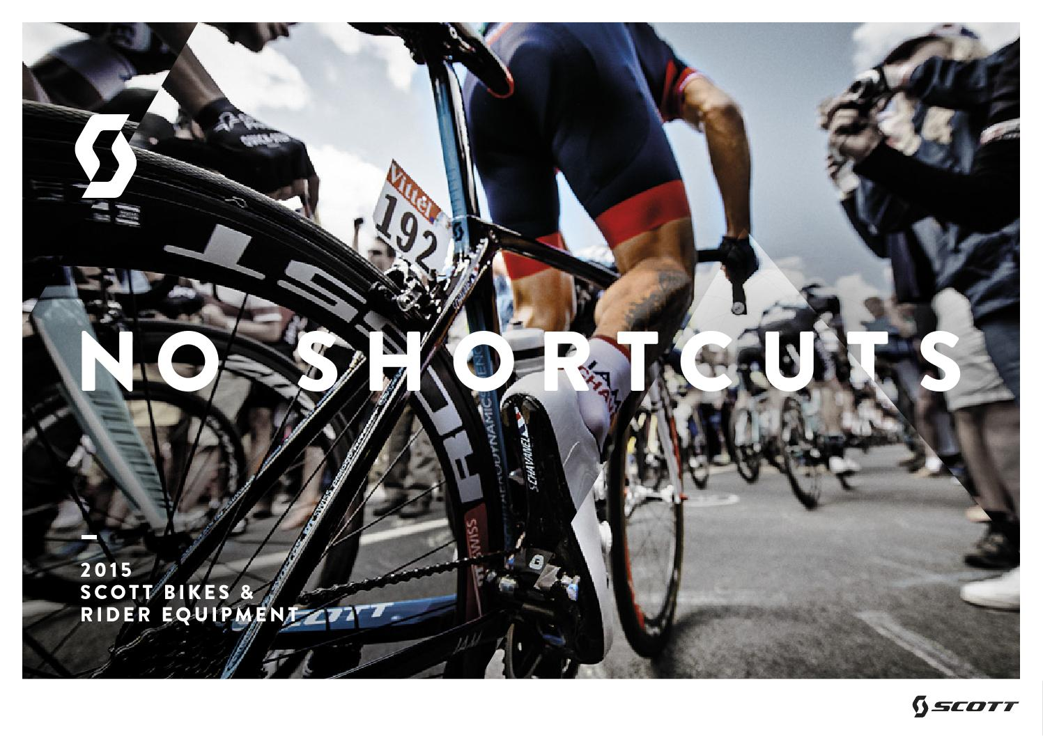 consumer catalog 2015 bike scott sports en issuu by scott. Black Bedroom Furniture Sets. Home Design Ideas
