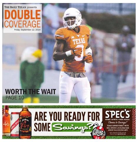 Issue for September 12, 2014