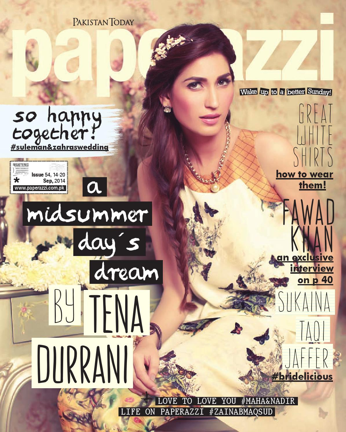 ISSUU - PakistanToday