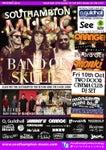 Southampton Music - Freshers 2014