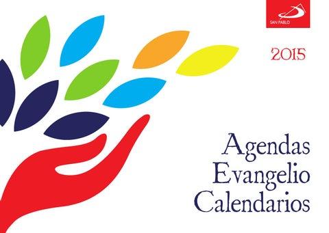 Agendas y Calendarios 2015