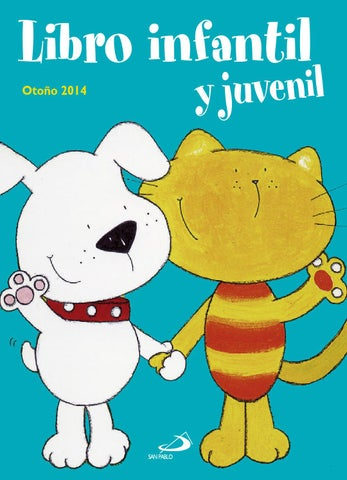 Libro Infantil y juvenil Otoño 2014