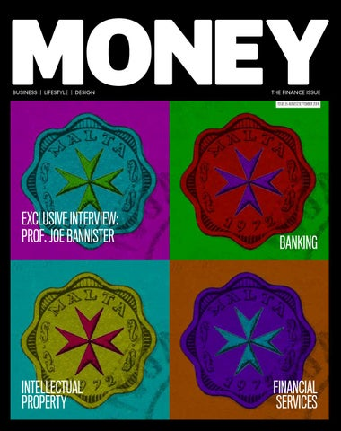 MONEY AUG/SEP 2014 ISSUE 26 cover
