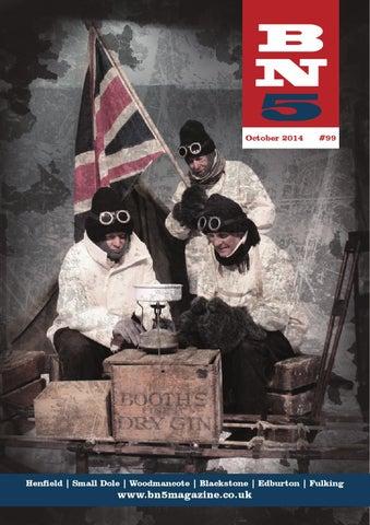 BN5 magazine October 2014