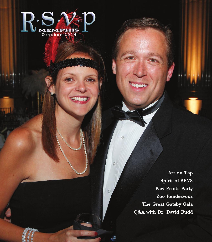 Issuu Rsvp Magazine October 2014 By Rsvp Magazine