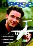 cover van Klasse voor Leraren van april 2001