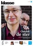 cover van Klasse voor Leraren van april 2009