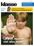 cover van Klasse voor Leraren van oktober 2011