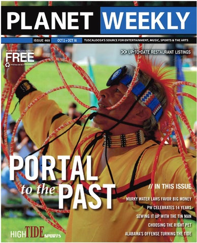 Planet Weekly 469