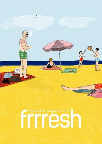 Frrresh19 cover