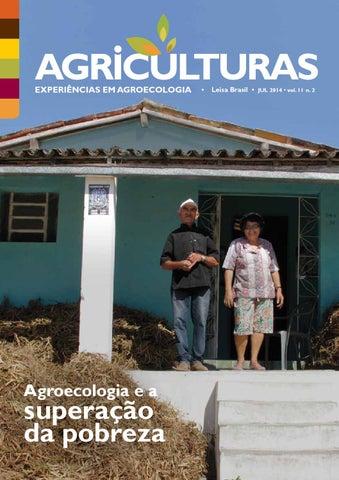 V11, N2 – Agroecologia e a superação da pobreza