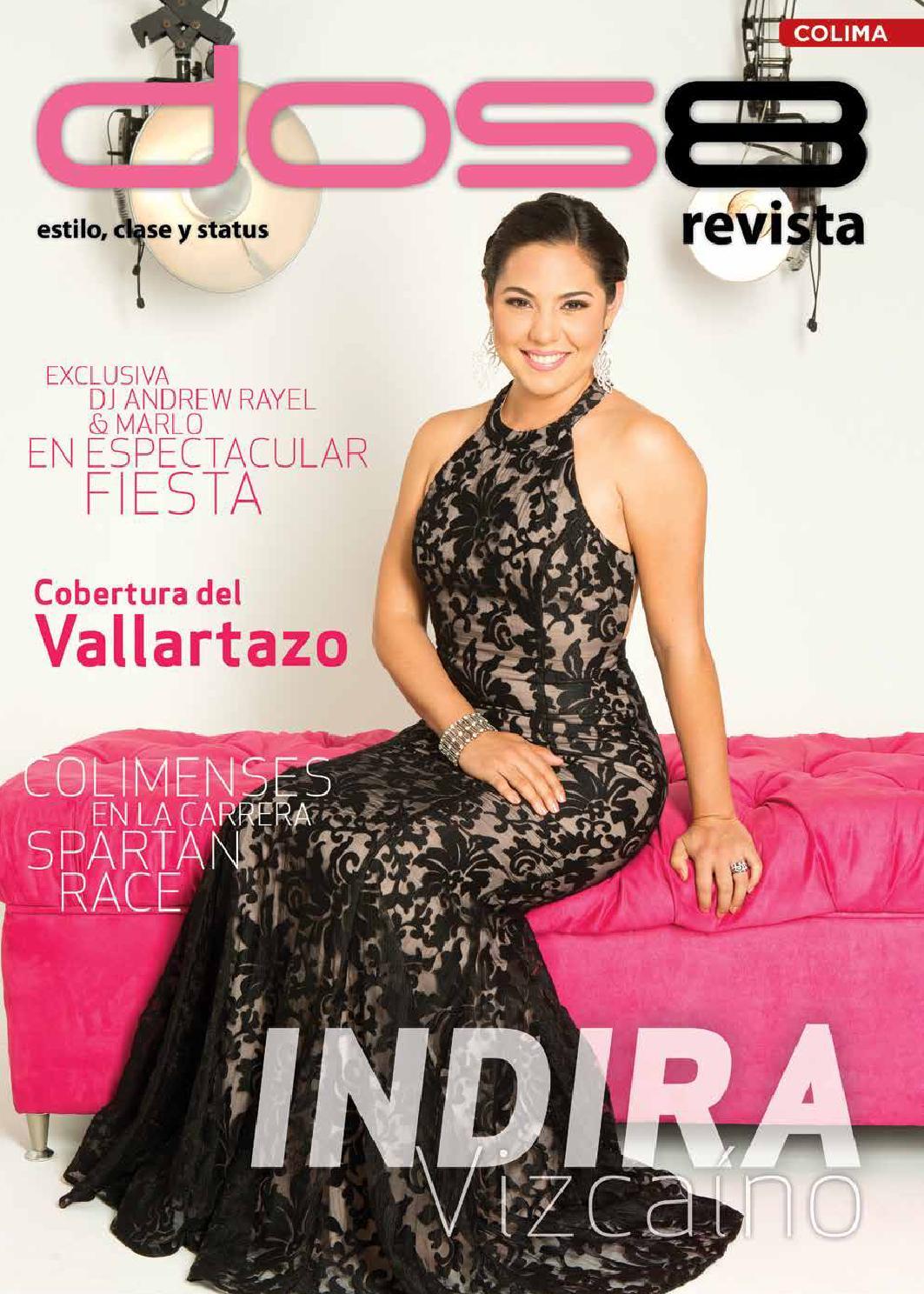 ISSUU - Dos8 colima 116 by Revista dos8