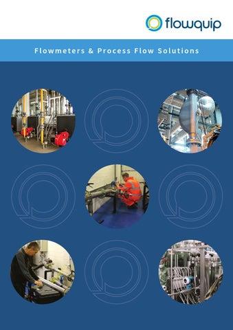Flowquip brochure