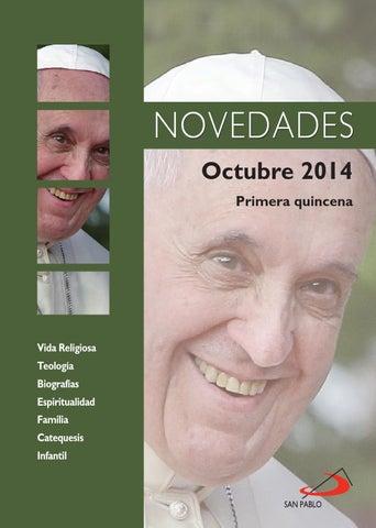 Boletín de Novedades Octubre Primera Quincena 2014