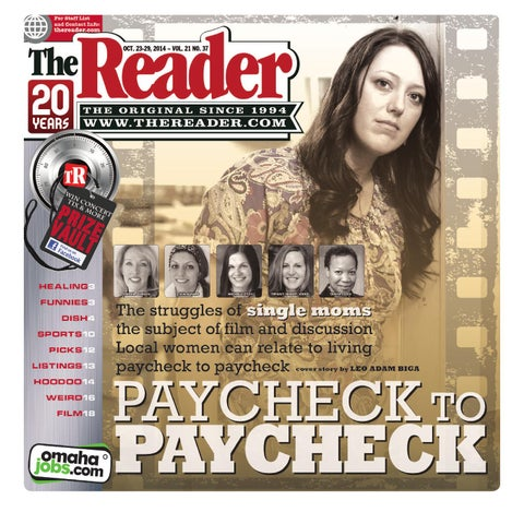 Thereader1410123