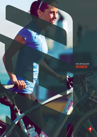 Specialized Women 2015