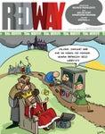Titulní stránka RedWay 2/VII.