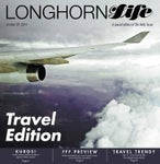 Longhorn Life Travel