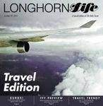 Longhorn Life Travel