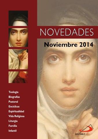 Boletín de Novedades Noviembre 2014