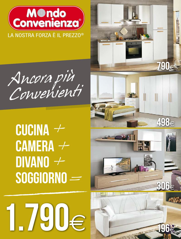 Mondoconv 31dic by volavolantino for Sedie centro convenienza