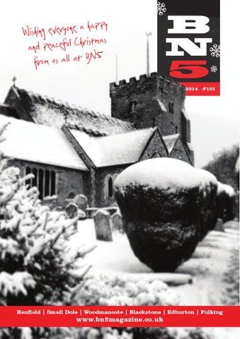 BN5 magazine December 2014
