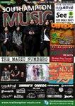 Southampton Music - December 2014