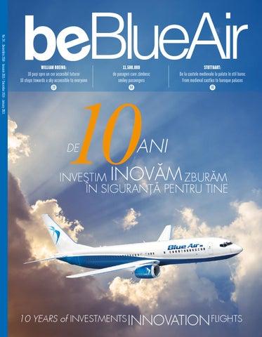 beBlueAir no.24