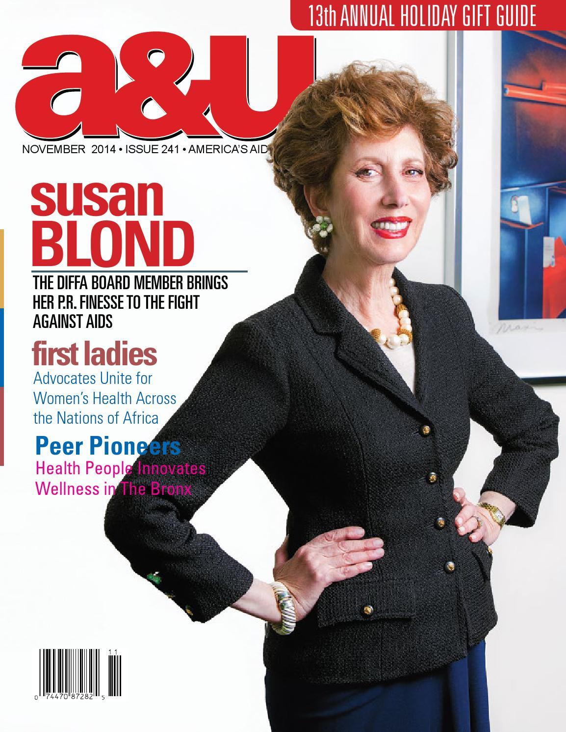 Magazine Aids America's Aids Magazine