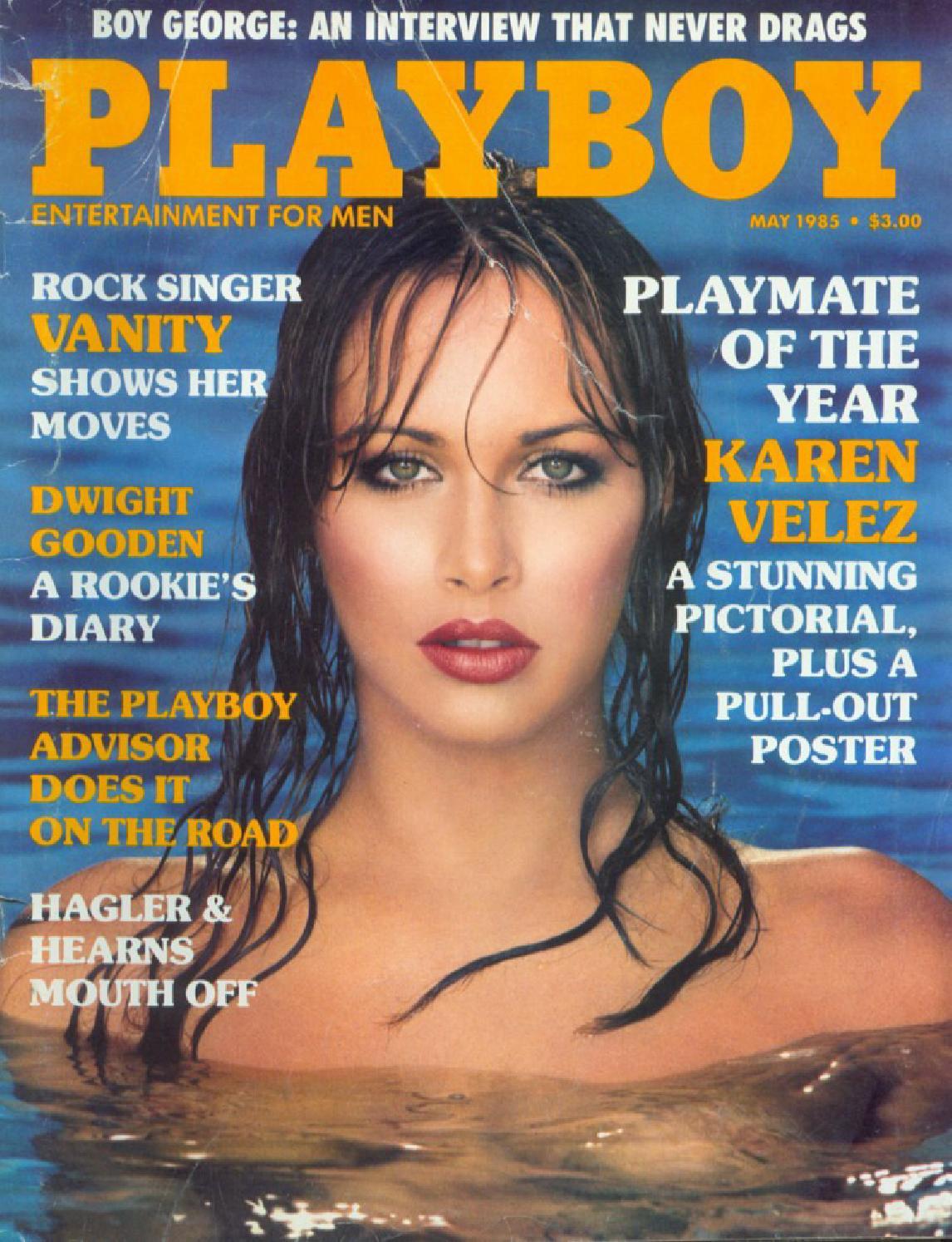Сайт журнала плейб 12 фотография