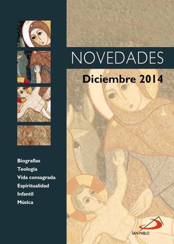 Boletín de novedades diciembre 2014