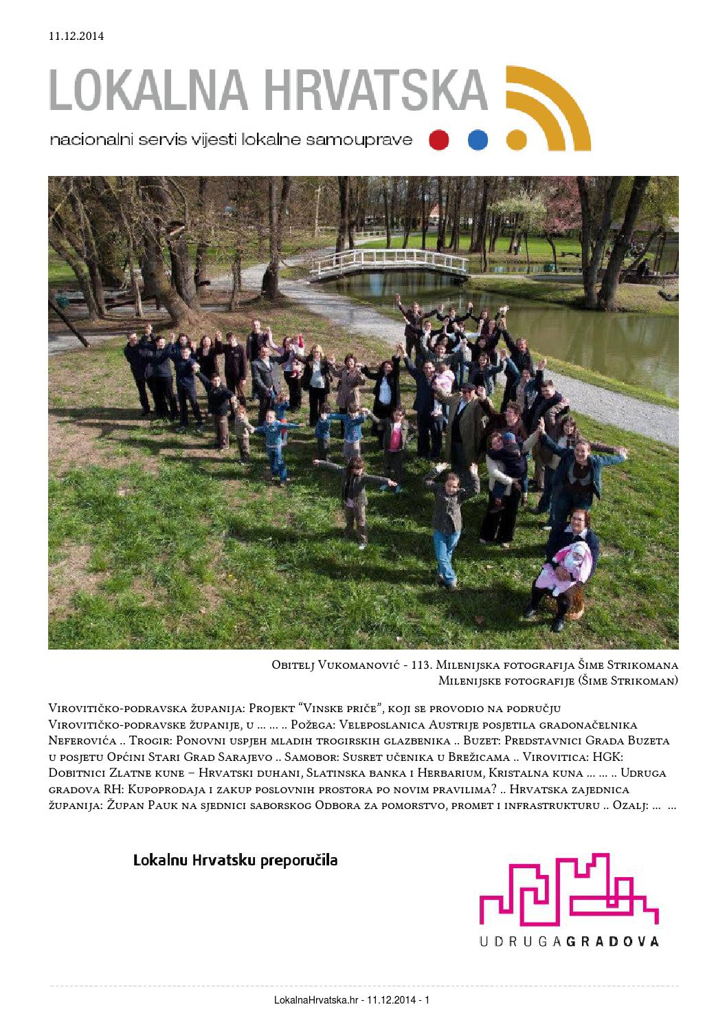 Naslovnica elektronskog izdanja: Šime Strikoman - Milenijske fotografije | Kliknite, pregledajte i prijavite se za besplatno praćenje (follow) novog nacionalnog digitalnog dnevnog magazina. Logirajte se Gmailom, Facebookom, LinkedIn-om i kliknite FOLLOW.