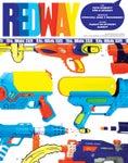 Titulní stránka RedWay 4/VII.