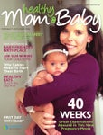 Healthy Mom&Baby: Issue 15