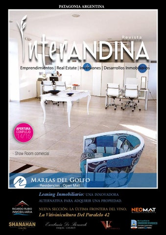 Revista Interandina