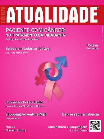 22 Edição - Revista Atualidade